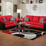Amazing Red Sofa And Loveseat 86 For Your Sofa Design Ideas with Red Sofa And Loveseat