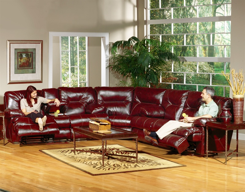 Awesome Dark Red Leather Sofa 60 In Office Sofa Ideas With Dark Red Leather Sofa