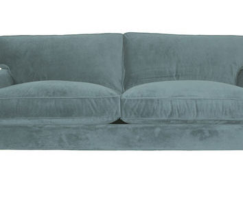 Awesome Overstuffed Velvet Sofa 53 For Your Sofa Room Ideas with Overstuffed Velvet Sofa