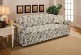 Beautiful Blue Flower Sofa 46 On Contemporary Sofa Inspiration with Blue Flower Sofa