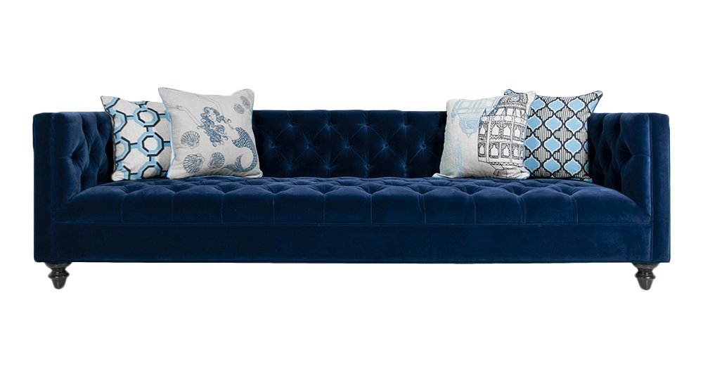 Beautiful Navy Blue Chesterfield Sofa 31 In Sofas and Couches Set with Navy Blue Chesterfield Sofa