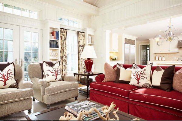 Modern Living Room Red Sofa beautiful red sofa modern living room 62 on modern sofa inspiration