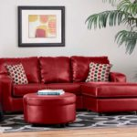 Best Small Red Leather Sectional Sofa 62 On Contemporary Sofa Inspiration with Small Red Leather Sectional Sofa