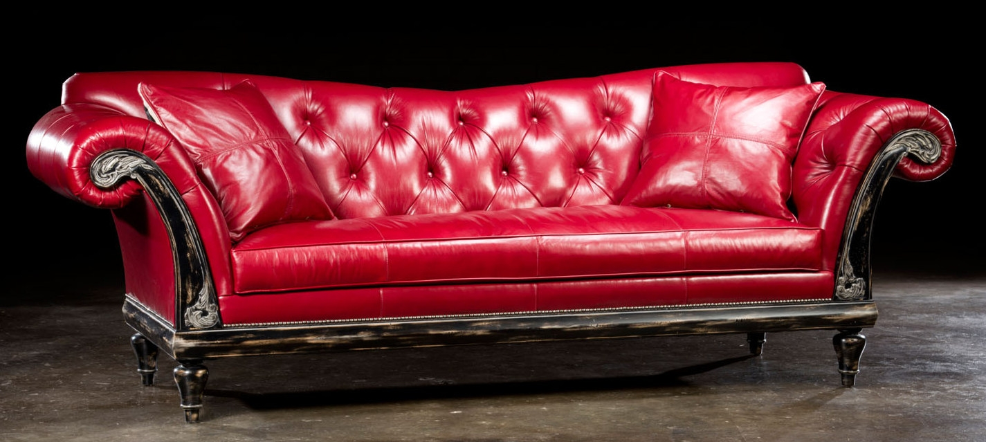 Epic Sofa Leather Red 59 With Additional Living Room Sofa Inspiration with Sofa Leather Red