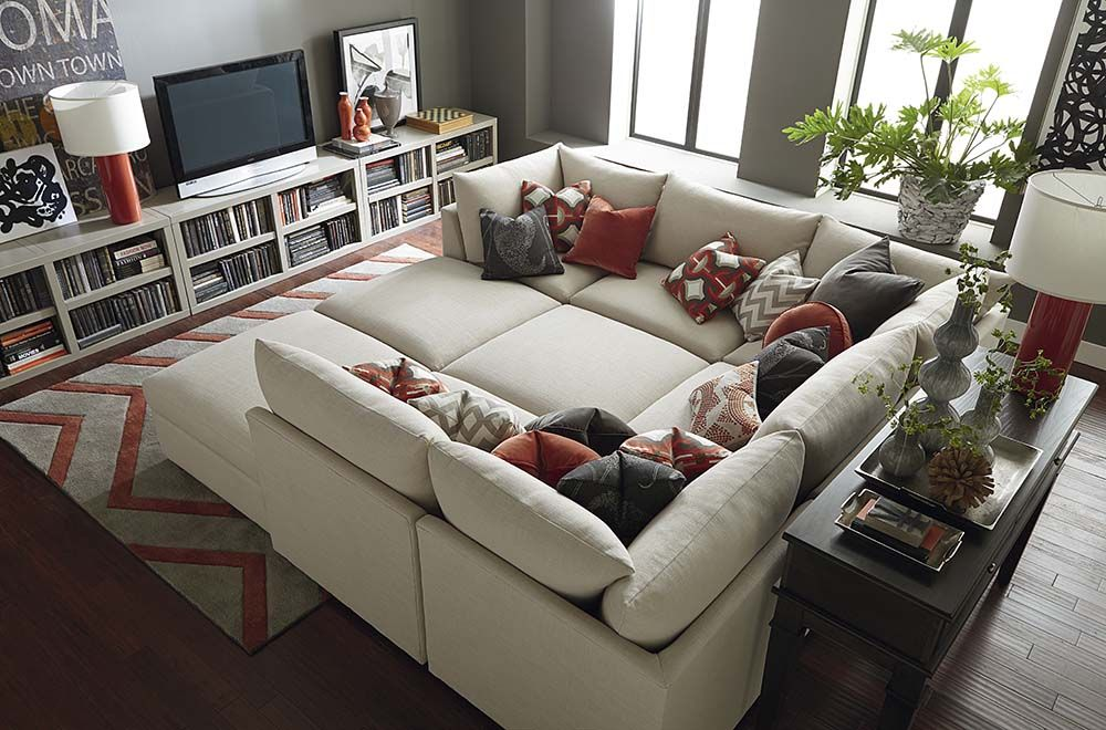 Fancy Modular Pit Sofa 50 For Living Room Sofa Ideas with Modular Pit Sofa