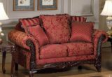Fancy Red Traditional Sofa 40 In Living Room Sofa Ideas with Red Traditional Sofa