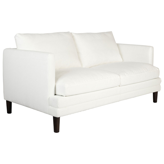 Fancy White 2 Seater Sofa 69 For Your Living Room Sofa Inspiration with White 2 Seater Sofa