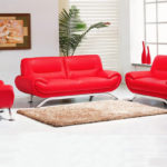 Fantastic Red Color Leather Sofa 66 Sofas and Couches Set with Red Color Leather Sofa