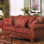 Fresh Red Chenille Sofa 94 About Remodel Sofa Table Ideas with Red Chenille Sofa