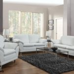 Fresh White Leather Sofa And Chair 77 About Remodel Sofa Room Ideas with White Leather Sofa And Chair