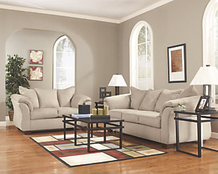 Good Ashley Darcy Sofa 26 With Additional Modern Sofa Inspiration with Ashley Darcy Sofa