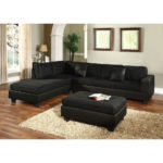 Good Black Microfiber Sofa And Loveseat 80 With Additional Modern Sofa Inspiration with Black Microfiber Sofa And Loveseat