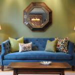 Good Blue And Green Sofa 33 With Additional Sofas and Couches Set with Blue And Green Sofa