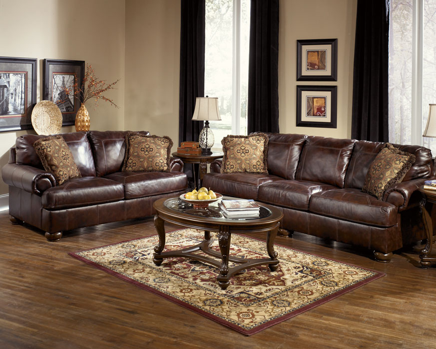 Good Chocolate Brown Sofa And Loveseat 64 For Table Ideas With