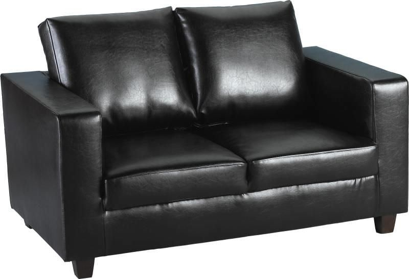 Gorgeous Black Leather Two Seater Sofa 70 About Remodel Living Room Sofa Ideas with Black Leather Two Seater Sofa
