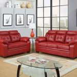 Gorgeous Red Apartment Sofa 91 With Additional Sofa Design Ideas with Red Apartment Sofa
