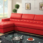 Gorgeous Red Contemporary Sofa 73 With Additional Sofa Table Ideas with Red Contemporary Sofa