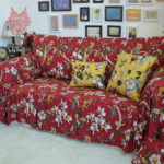 Gorgeous Red Print Sofa 19 With Additional Sofa Room Ideas with Red Print Sofa