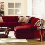Gorgeous Velvet Sofa With Chaise 58 For Sofas and Couches Ideas with Velvet Sofa With Chaise