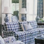 Great Blue Check Sofa 11 In Living Room Sofa Inspiration with Blue Check Sofa