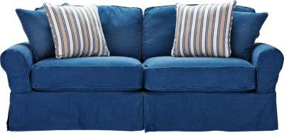 Great Blue Denim Sofa And Loveseat 53 With Additional Design Ideas
