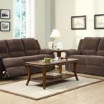 Inspirational Brown Fabric Recliner Sofa 72 For Sofa Design Ideas with Brown Fabric Recliner Sofa
