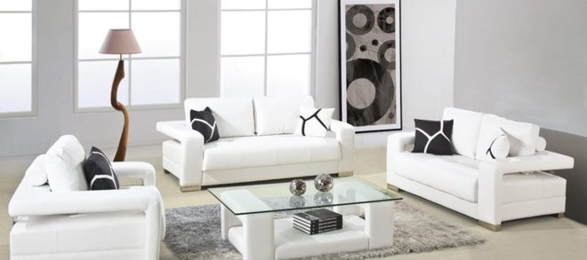 Inspirational White Leather Sofa Decor 81 About Remodel Sofas and Couches Ideas with White Leather Sofa Decor