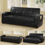 Lovely Leather Pull Out Sofa Bed 69 Sofas and Couches Ideas with Leather Pull Out Sofa Bed