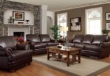 Luxury Black Brown Sofa 63 For Contemporary Sofa Inspiration with Black Brown Sofa