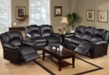Luxury Brown Leather Recliner Sofa Set 64 About Remodel Modern Sofa Ideas with Brown Leather Recliner Sofa Set