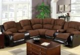 Luxury Leather And Fabric Recliner Sofa 33 About Remodel Contemporary Sofa Inspiration with Leather And Fabric Recliner Sofa