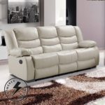 Magnificent 3 Recliner Sofa 39 About Remodel Sofas and Couches Ideas with 3 Recliner Sofa