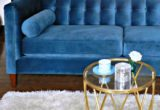 Magnificent Blue Velour Sofa 96 About Remodel Living Room Sofa Ideas with Blue Velour Sofa