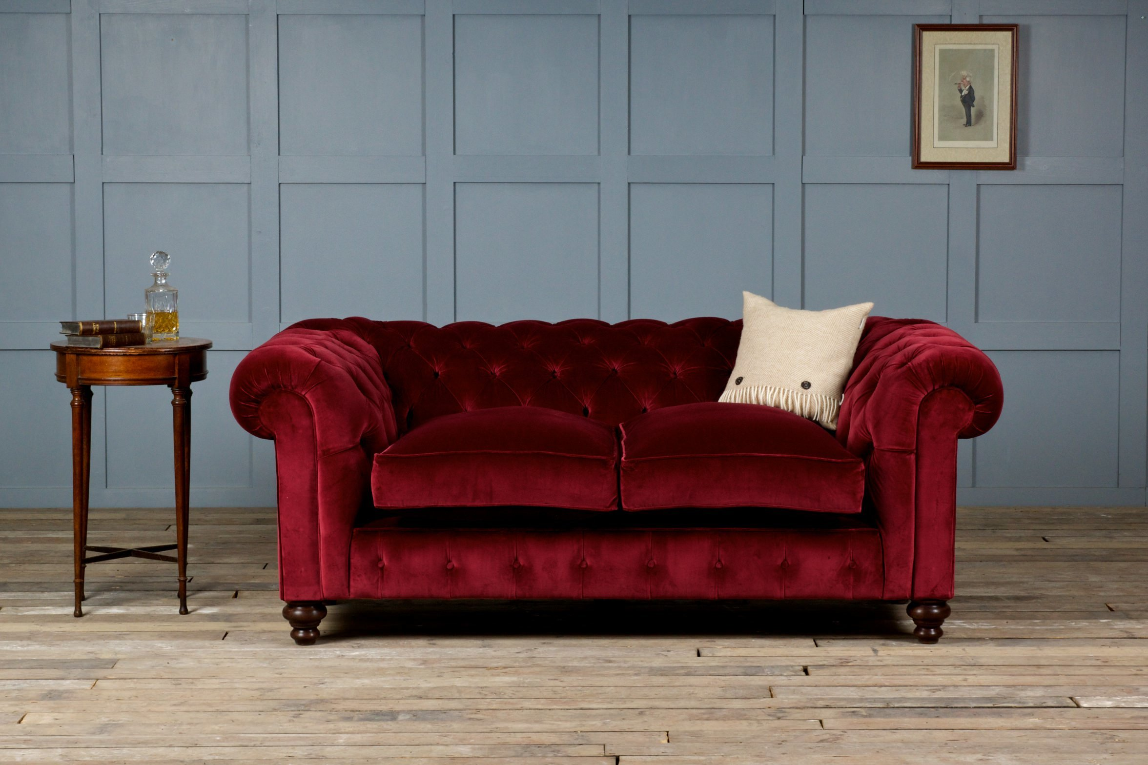 Magnificent Classic Red Sofa 66 In Sofas and Couches Ideas with Classic Red Sofa
