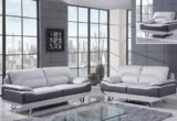 Magnificent Gray And White Sofa 51 For Sofa Room Ideas with Gray And White Sofa
