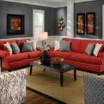 Magnificent Red Sofa Design Ideas 71 For Modern Sofa Ideas with Red Sofa Design Ideas