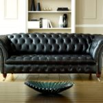 New Black Leather Sofa Couch 95 In Contemporary Sofa Inspiration with Black Leather Sofa Couch