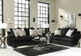 New Black Sofa Loveseat Set 77 With Additional Sofa Table Ideas with Black Sofa Loveseat Set
