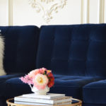 New Dark Blue Tufted Sofa 61 Sofas and Couches Set with Dark Blue Tufted Sofa