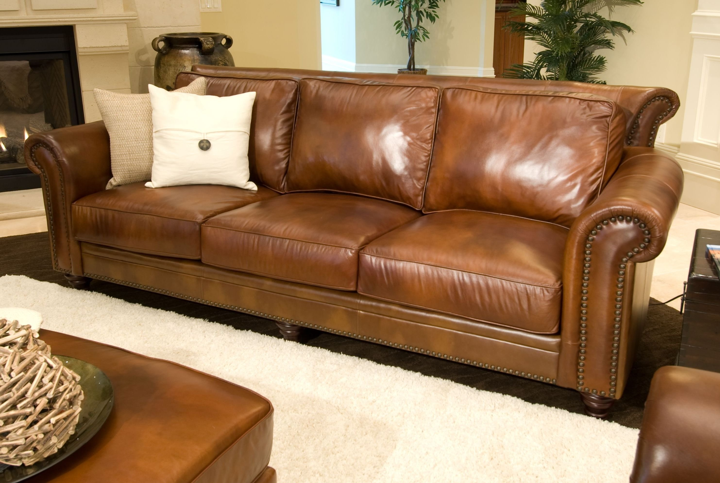 New Light Colored Leather Sofa 12 In Modern Sofa Ideas with Light Colored Leather Sofa