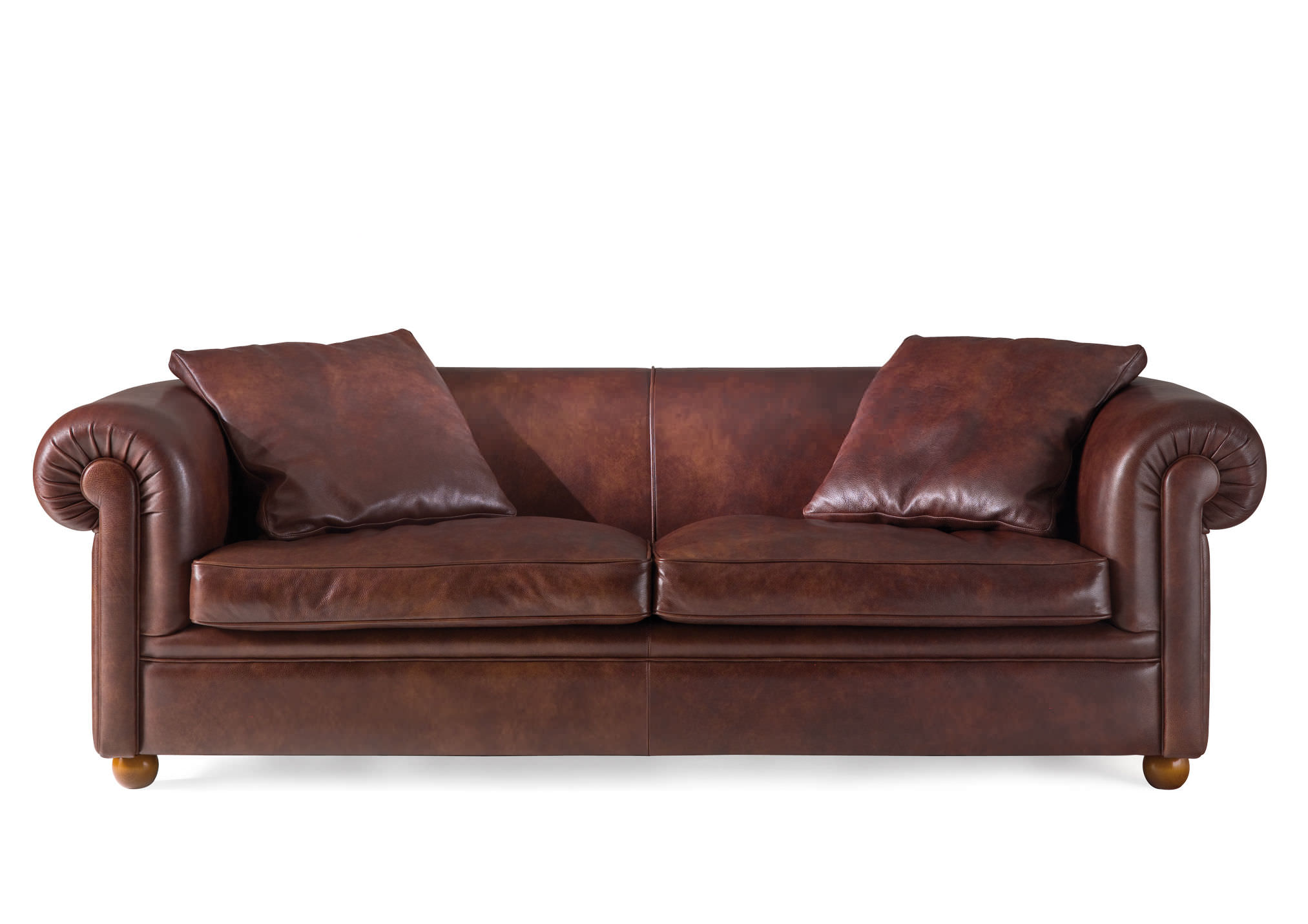 New Small Brown Leather Sofa 58 In Sofa Room Ideas with Small Brown Leather Sofa