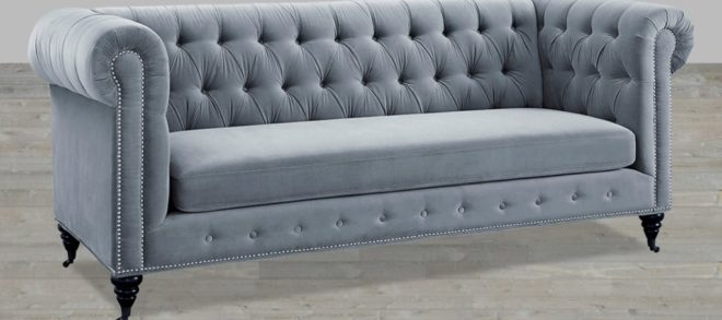 Outstanding Grey Button Sofa 50 For Your Sofas and Couches Set with Grey Button Sofa