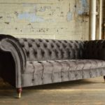 Outstanding Grey Velour Sofa 30 About Remodel Modern Sofa Ideas with Grey Velour Sofa