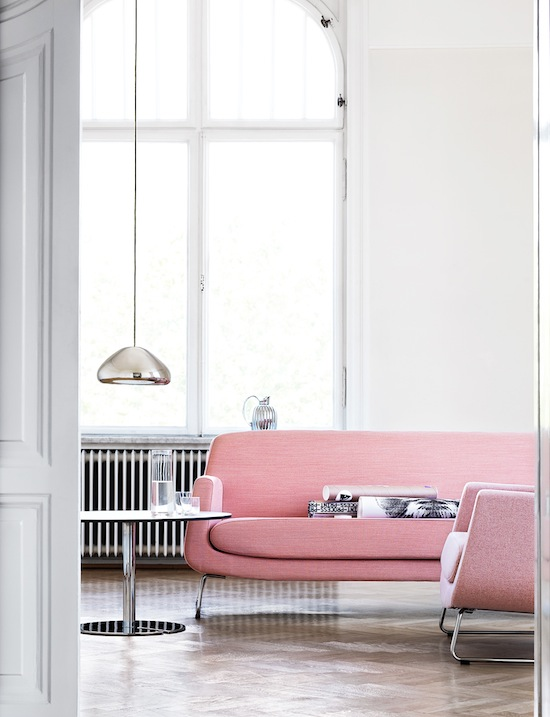Perfect Cb2 Pink Sofa 46 In Sofa Table Ideas with Cb2 Pink Sofa