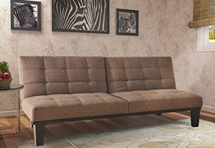 Perfect Foam Futon Sofa 67 In Sofas and Couches Set with Foam Futon Sofa
