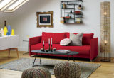 Perfect Red Sofa Decorating Ideas 56 For Office Sofa Ideas with Red Sofa Decorating Ideas