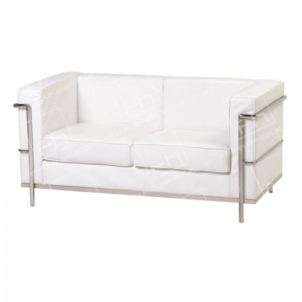 Super White 2 Seater Sofa 33 With Additional Sofas and Couches Ideas with White 2 Seater Sofa