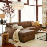 Trend Dark Tan Leather Sofa 75 For Your Contemporary Sofa Inspiration with Dark Tan Leather Sofa