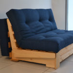 Trend Single Seat Futon Sofa Bed 46 On Living Room Sofa Ideas with Single Seat Futon Sofa Bed