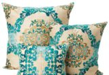 Best Teal Couch Pillows 97 For Sofa Table Ideas with Teal Couch Pillows